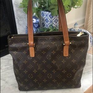 Authentic Vintage Louis Vuitton Shoulder Bag